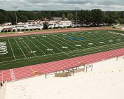 Buck Godfrey Stadium plays host to Middle School Football Trail to the Title Championship game on Saturday at 10:00 am.