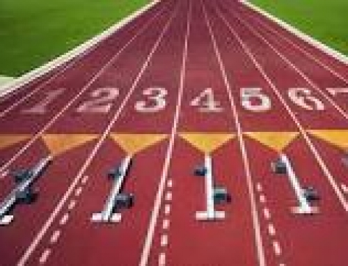 DCSD Middle School Track Finals Postponed to Tuesday