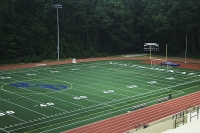 North DeKalb Stadium hosting two first round Trail to the Title Middle School Football Playoffs games on Saturday at 10 and 11:30 am.