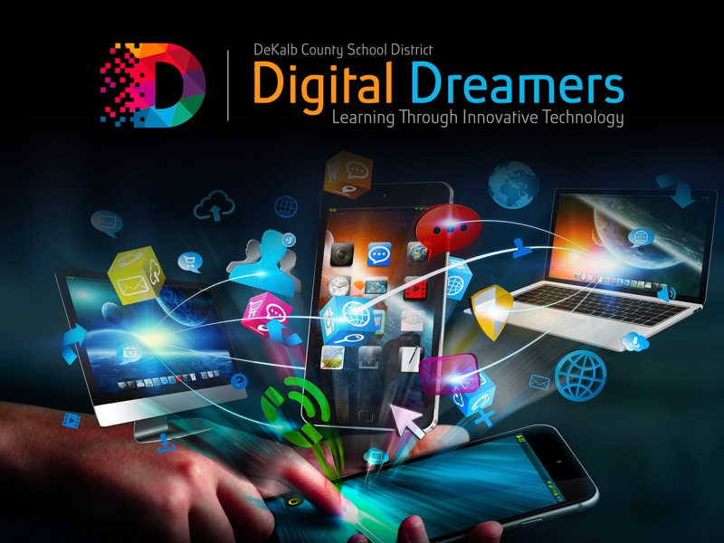 Slide16: DCSD Digital Dreamers | Learning Through Innovative Technology