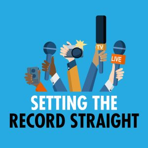 Setting the Record Straight Graphic Version 2 01