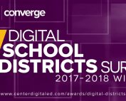 District lauded for digital learning initiatives, STEM instruction