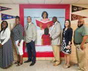 McNair Middle Wins State STEM Honor