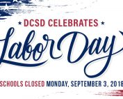 labor day web banner graphic