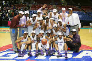 Miller Grove sets boys' state record with sixth consecutive state title