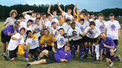 Lakeside's 2008 Class AAAA state title victory gives the Vikings seven of the 16 state titles owned by DeKalb County.