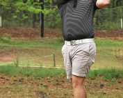 Lakeside's Drew Smith was low medalist with a 74 to lead the Vikings to the Region 2-6A championship.