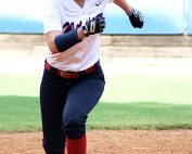 Dunwoody's Taylor Pierce was 2-3 with a pair of doubles to lead the Lady Wildcats to their 10-2 Region 7-6A victory over Northview.