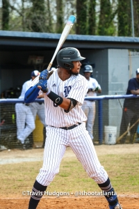 Redan's Chayce Bryant had 5 homeruns and 25 RBI on the season in last stats submission.