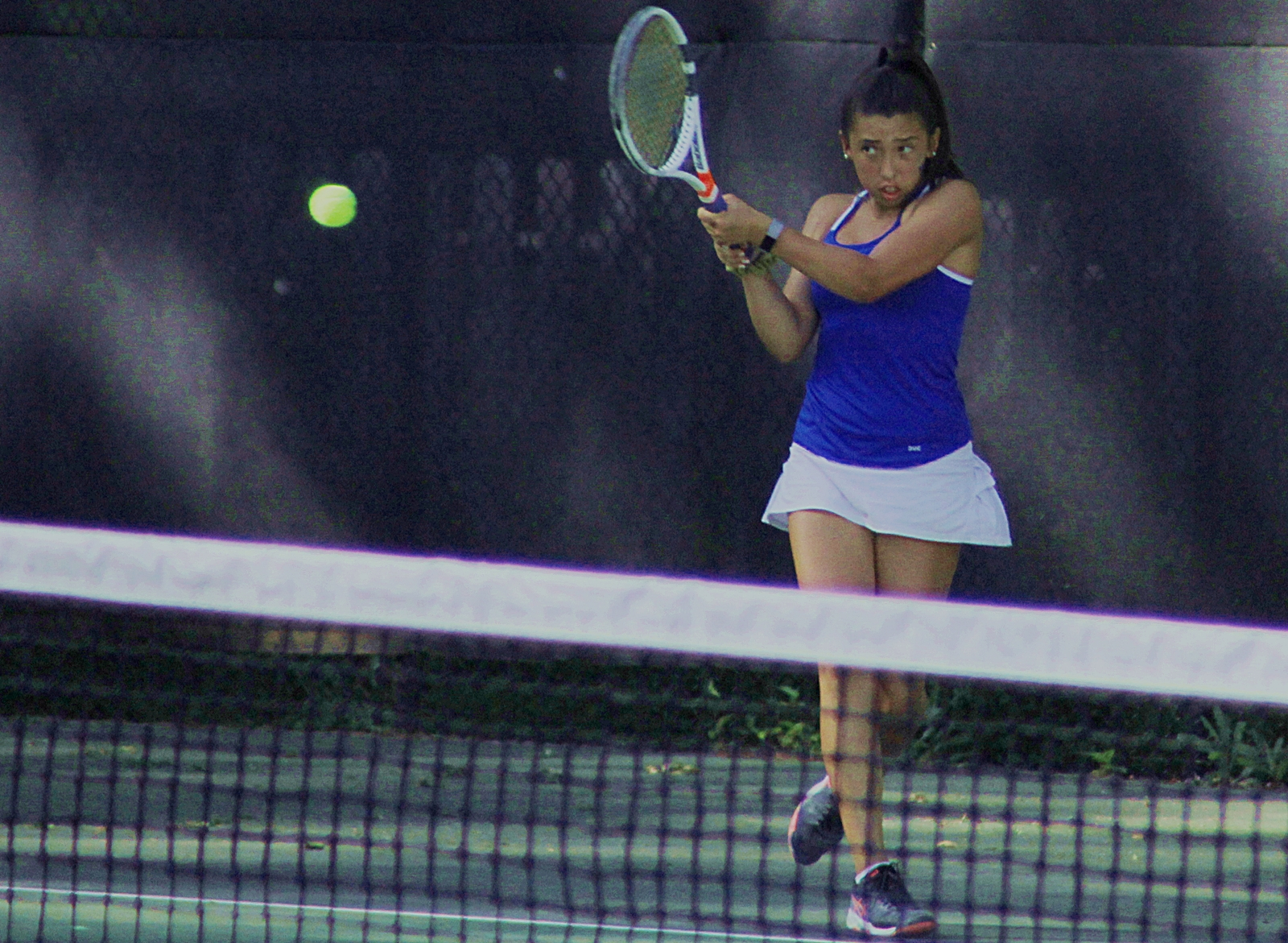 Lady Bulldogs Return to Class 5A Tennis State Title Match
