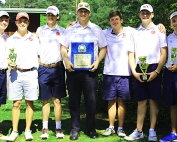 Dunwoody, the 2018 DCSD Boys' Champs, finished 14th in the Class 6A State Tournament.