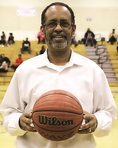 Stone Mountain's Tony Stroud joined an elite club with his 300th victory this season. He is 302-250 over 22 seasons.