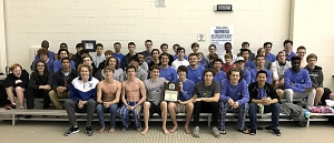 The Chamblee Bulldogs going for seventh consecutive county title this weekend.