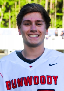 Sean Fox became the team's all-time leading point man with 205 (goals/assists) for his career.