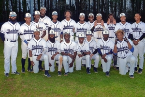 The Redan Raiders take on No. 9 Fannin County in the Sweet 16 of the Class 3A baseball playoffs beginning today (Wednesday).
