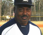 Redan and DeKalb Schools all-time winningest baseball coach Marvin Pruitt.