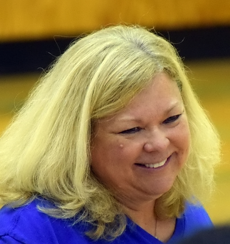 Chamblee head volleyball coach Lorri Reynolds picked up career win No. 300 with two season opening wins.