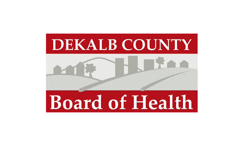 dekalb county board of health