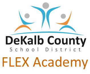 Flex Academy Logo