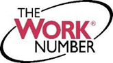 the work number logo image