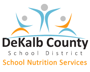 School Nutrition Logo