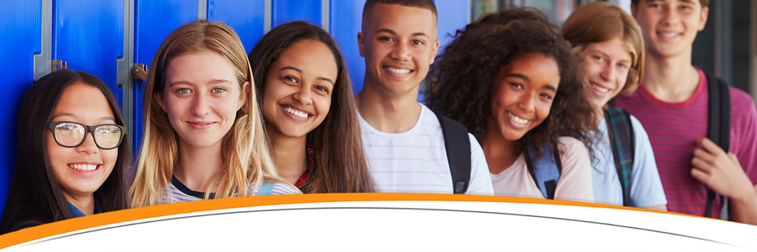 Student Support & Intervention banner image