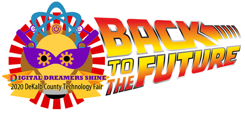 Technology Fair Logo