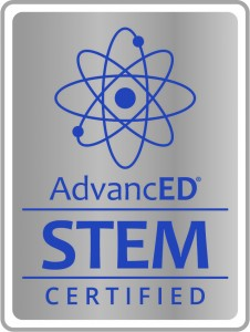 AdvancED STEM Certification