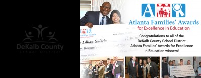 Atlanta Families' Awards
