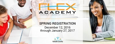 FLEX Academy Registration