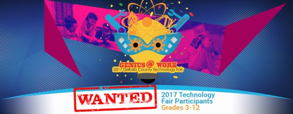 dekalb county technology fair