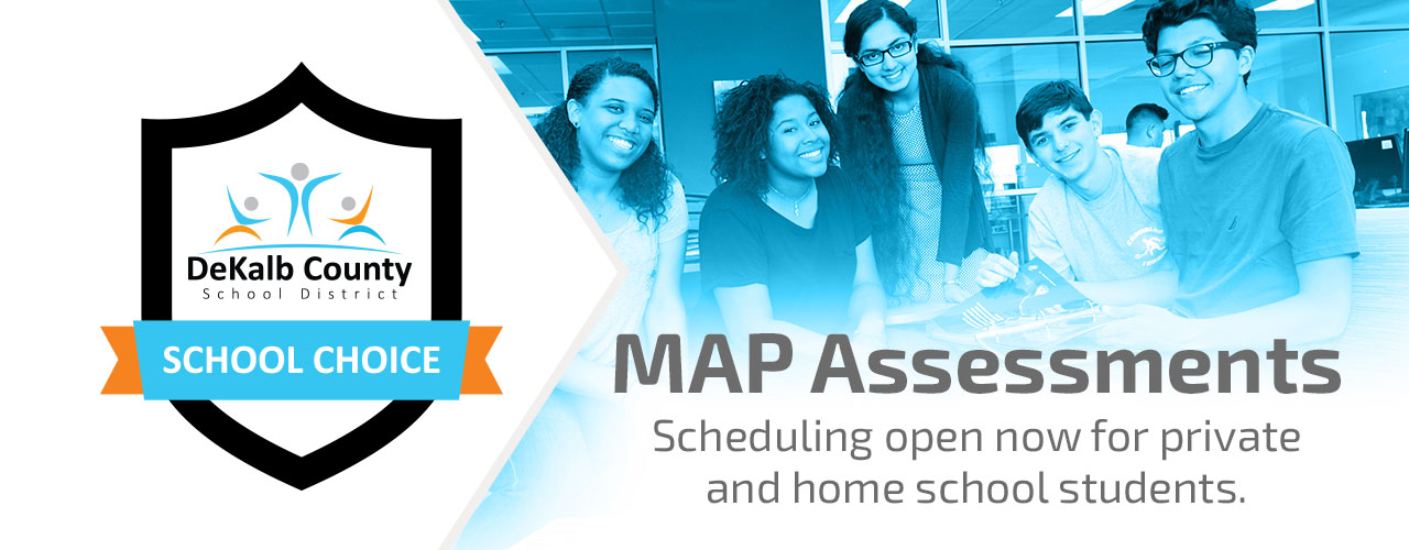 School Choice: M.A.P. Assessment