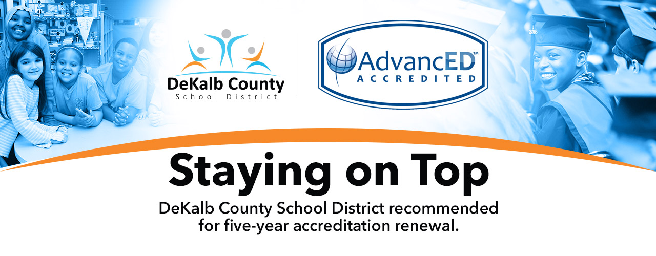AdvancED Accreditation Review