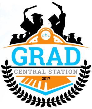 Grad Central 2K17 Logo