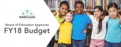 FY18 Budget Release Banner v2