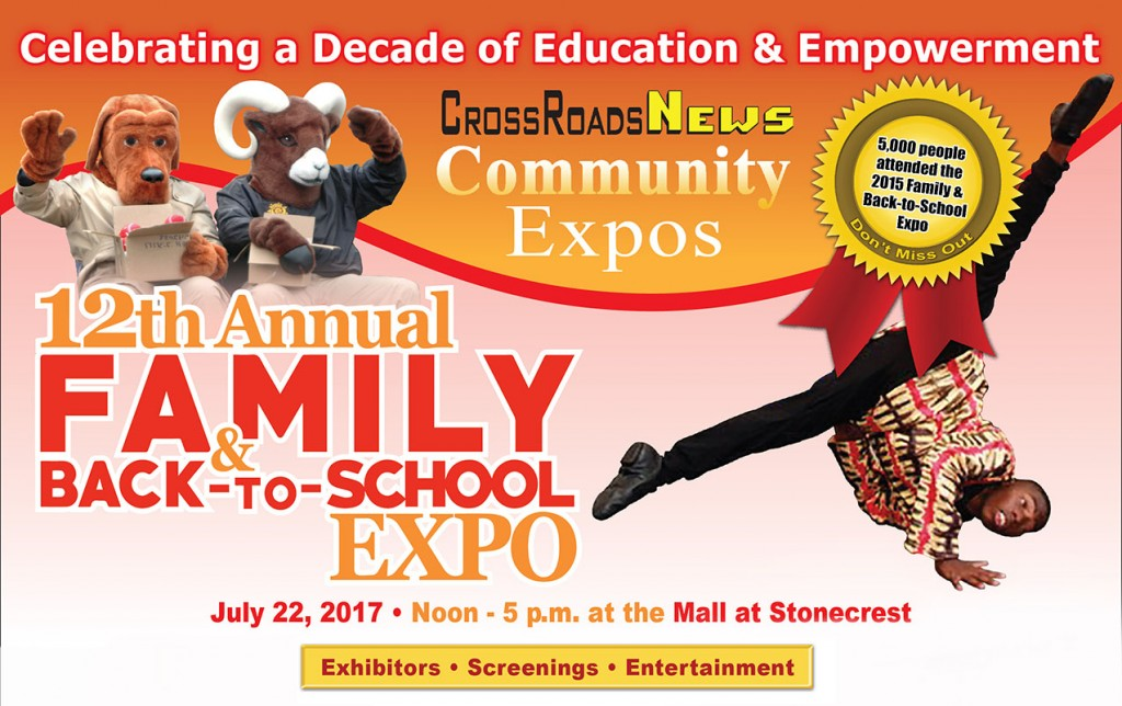 CRN Back to School Expo 2K17