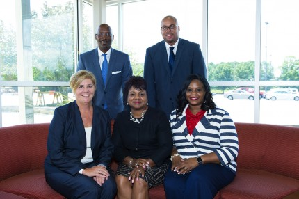 Regional Principals of the Year