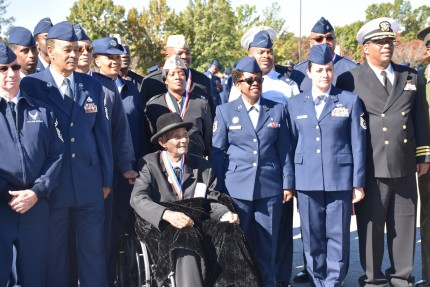DCSD Honors Military with Veterans Day Ceremony