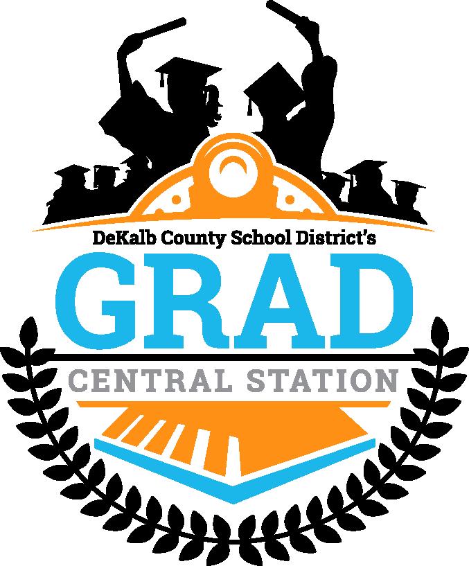 Grad Central Station Logo