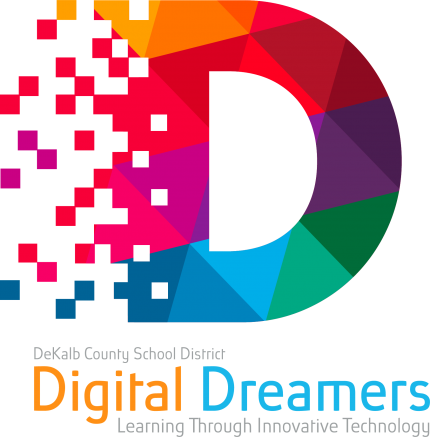Digital Dreamers Logo