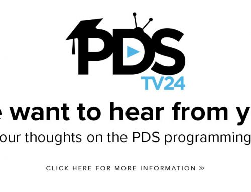 PDS TV-24 Survey