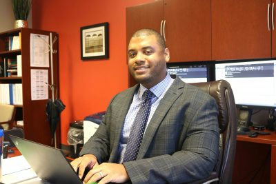 Dr. Knox Phillips Leads New Office of Accountability