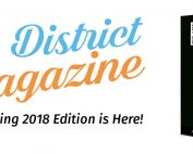 We Are DCSD Magazine: Spring 2018 Issue