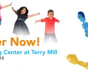 DCSD families may apply for enrollment to the new Early Learning Academy at Terry Mill