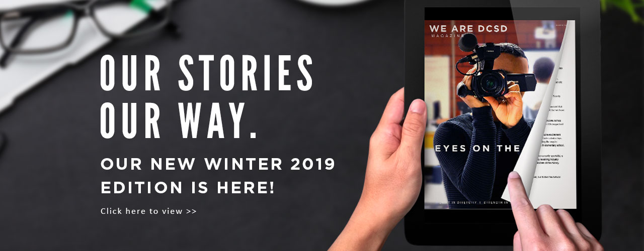 Winter 2019 Magazine