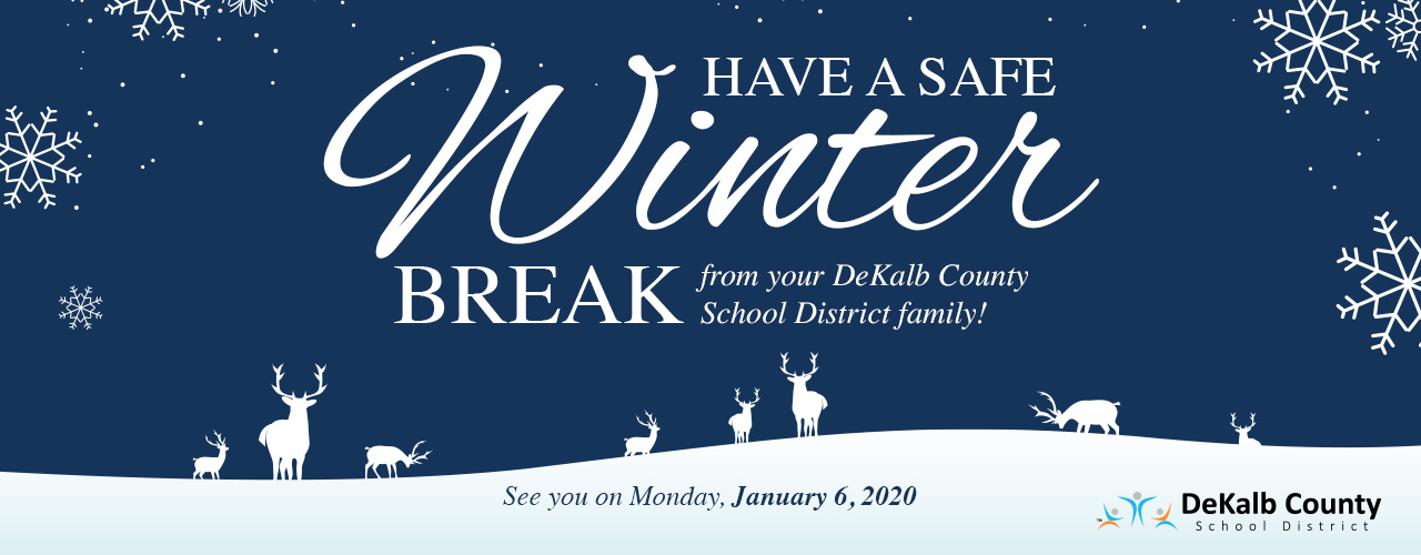 winter break 2019-2020