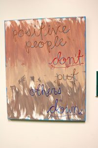 positive people quote