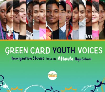 green card you voices cover