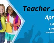 teacher job fair april 2019