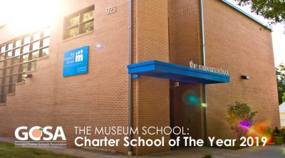 2019 Charter School of Year